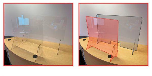 Desk Screen WEBSITE